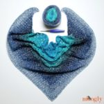 Ripley Shawl – The Moogly Fall Crochet Along
