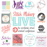 Stitch Makers Live 2019 – Join Me!
