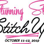 Introducing a Stunning Stitch Up!