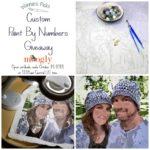 Winnie's Picks Custom Paint By Numbers Giveaway