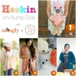 Hookin On Hump Day #201: A Yarny Link Party!