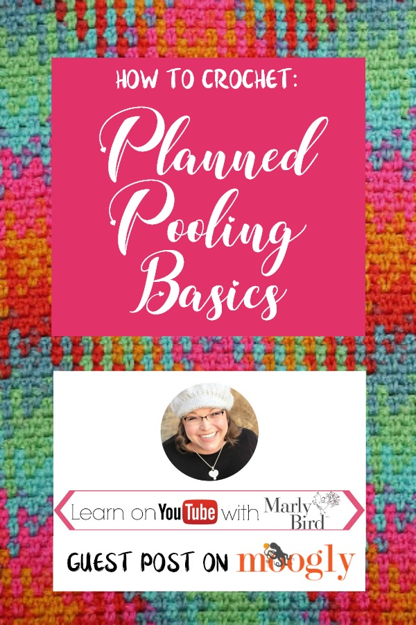 Learn all the Planned Pooling Basics with Marly Bird on Moogly
