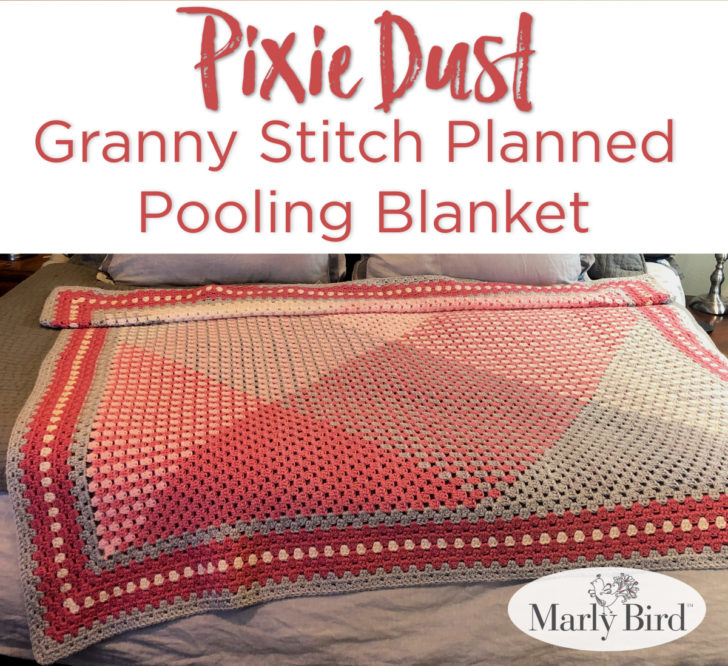 planned pooling - granny blanket