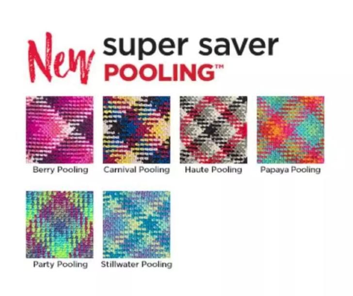 super saver pooling