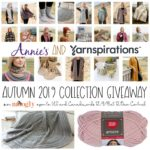 Autumn 2019 Collection Giveaway with Annie's Signature Designs and Yarnspirations