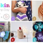 Hookin On Hump Day #202: A Yarny Link Party!