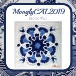 MooglyCAL2019 – Afghan Block #23