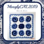 MooglyCAL2019 – Afghan Block #24