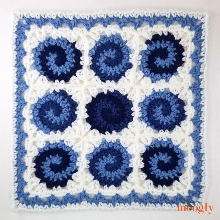MooglyCAL2019 Block 24 - courtesy of Mamas2Hands