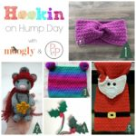 Hookin On Hump Day #205: A Yarny Link Party!