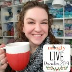 Facebook & YouTube Live: December 2019 – LIVE Stocking Stuffer Crochet!