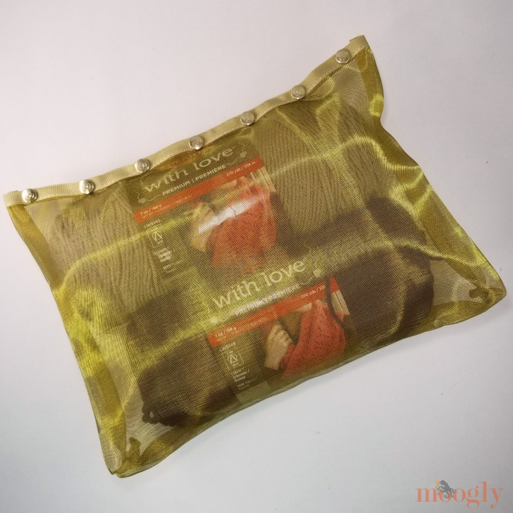 XL Namaste Oh Snap Bag