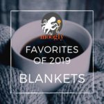 Moogly's Favorites of 2019: Free Crochet Blanket Patterns