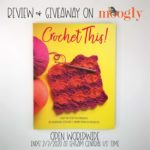 Crochet This! Giveaway