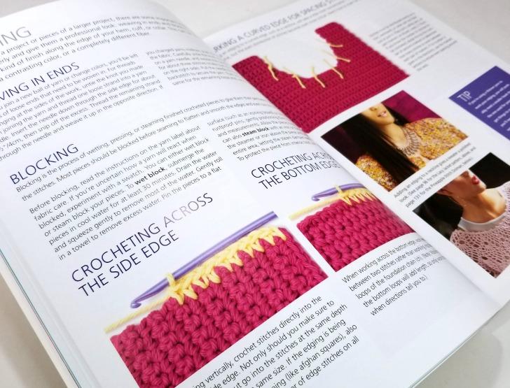 Crochet This! - a peek inside on Moogly!