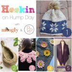 Hookin On Hump Day #207: A Yarny Link Party!