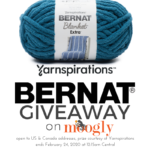 Bernat Blanket Extra Giveaway