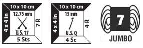 Bernat Blanket Extra - Label details