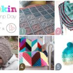 Hookin On Hump Day #208: A Yarny Link Party!