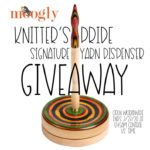 Knitter's Pride Signature Yarn Dispenser Giveaway