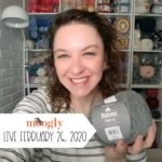 Moogly Live: February 26, 2020 – DIY Felted Dryer Balls!
