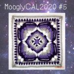 MOOGLYCAL2020 – BLOCK #5