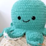 Octopus Squish Tutorial