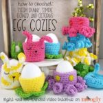 Easter Egg Cozy Tutorial
