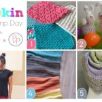 Hookin On Hump Day #212: A Yarny Link Party!