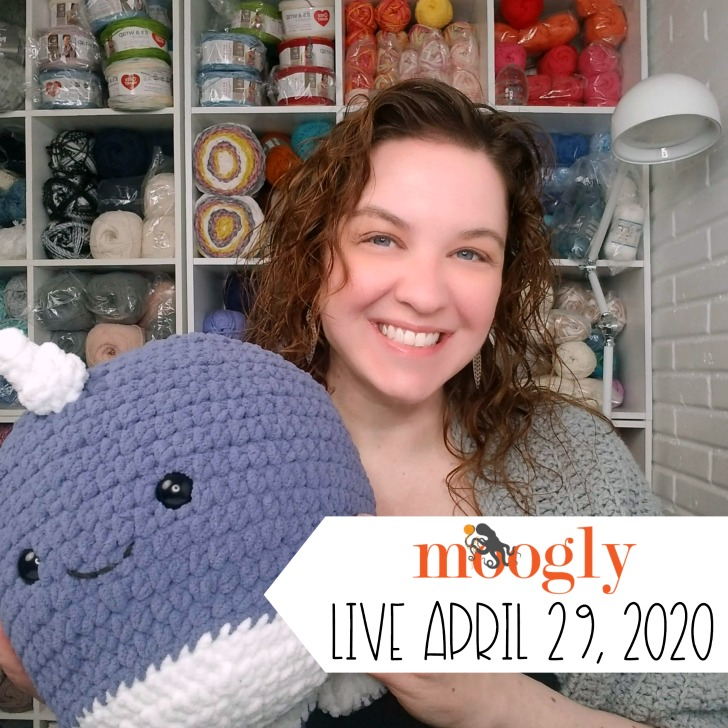 Moogly Live - April 29, 2020