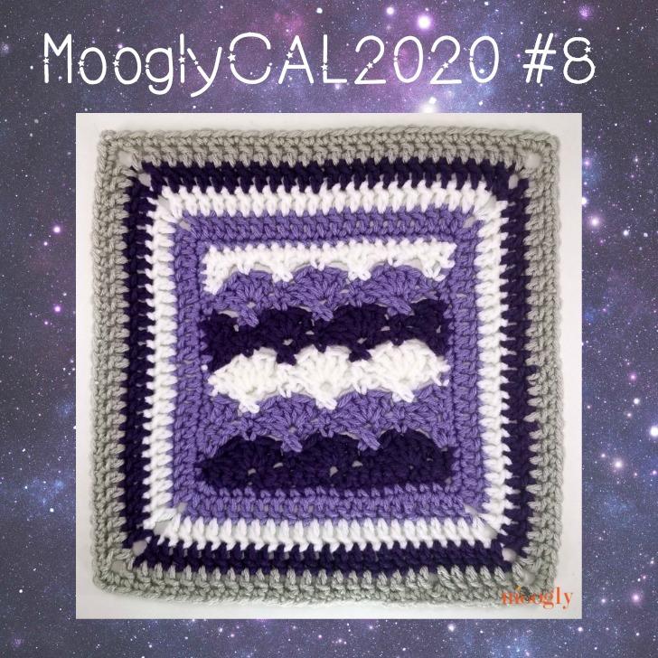 MooglyCAL2020 Block 8 - Moogly