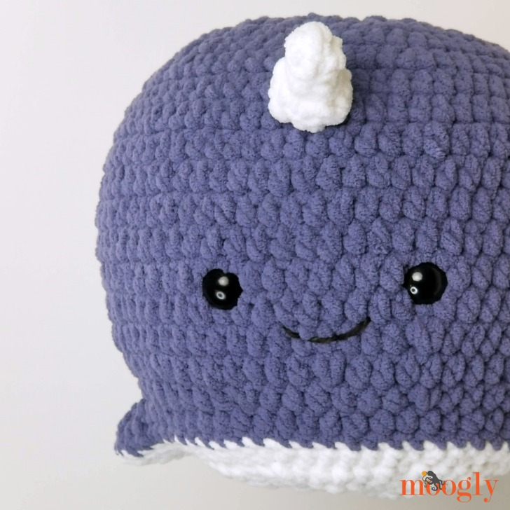Narwhal Squish - free on Moogly!