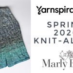 My First Summer Vest – A Knit-Along Hosted by Marly Bird