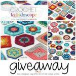 Crochet Kaleidoscope Book Giveaway