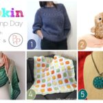 Hookin On Hump Day #214: A Yarny Link Party!