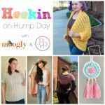 Hookin On Hump Day #215: A Yarny Link Party!