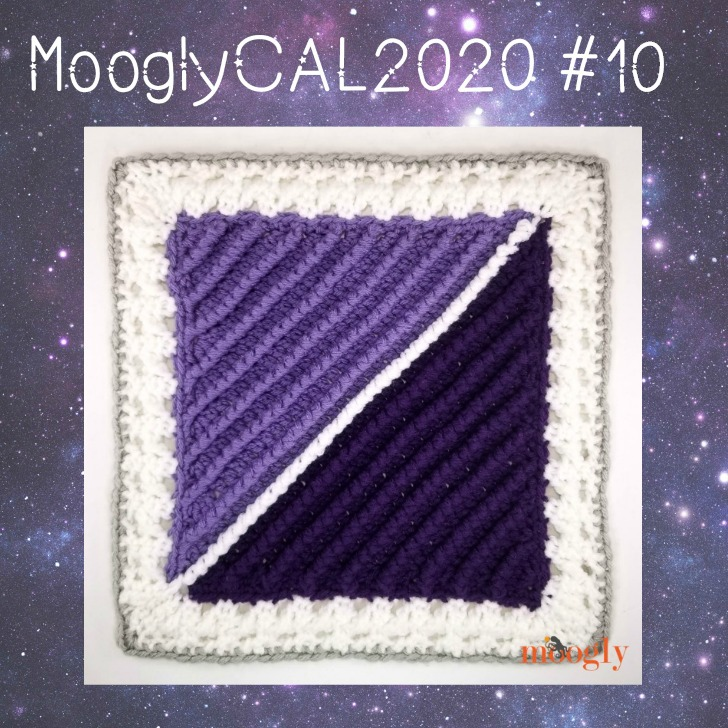 MooglyCAL2020 Block 10 - courtesy of Stitches N Scraps!