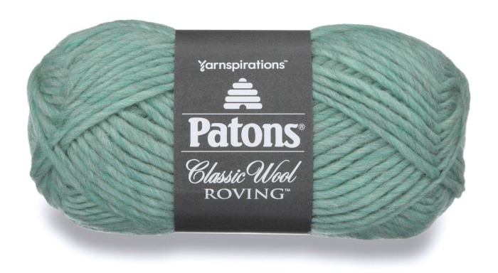 Patons Classic Wool Roving