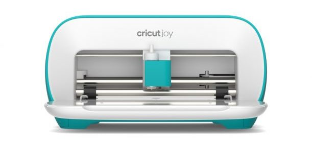 Cricut Joy - see what it can do on Moogly!