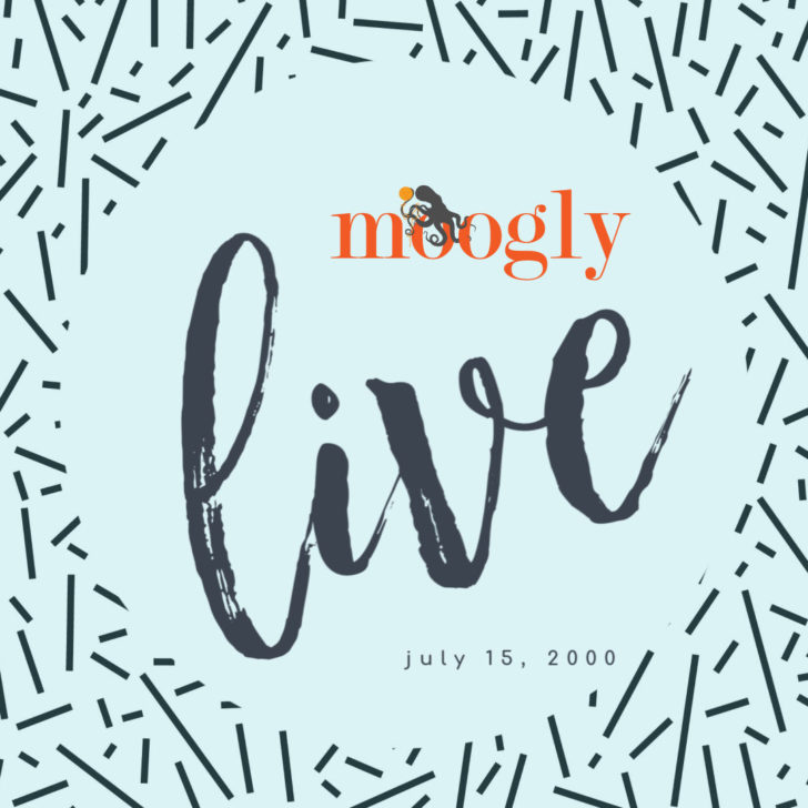 Moogly Live July 15, 2020