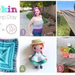 Hookin On Hump Day #218: A Yarny Link Party!