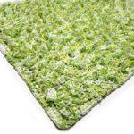 Lily Loop Stitch Lawn Rug