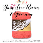 Lily Sugar'n Cream: Yarn Love Review and Giveaway
