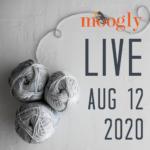 Moogly Live August 12, 2020 – Derecho Edition!