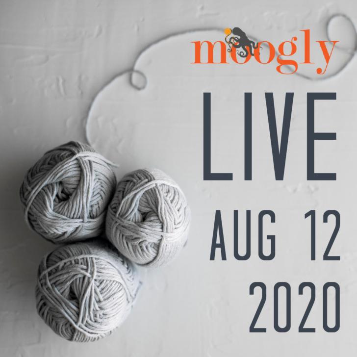 Moogly Live Aug 12 2020