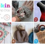 Hookin On Hump Day #222: A Yarny Link Party!