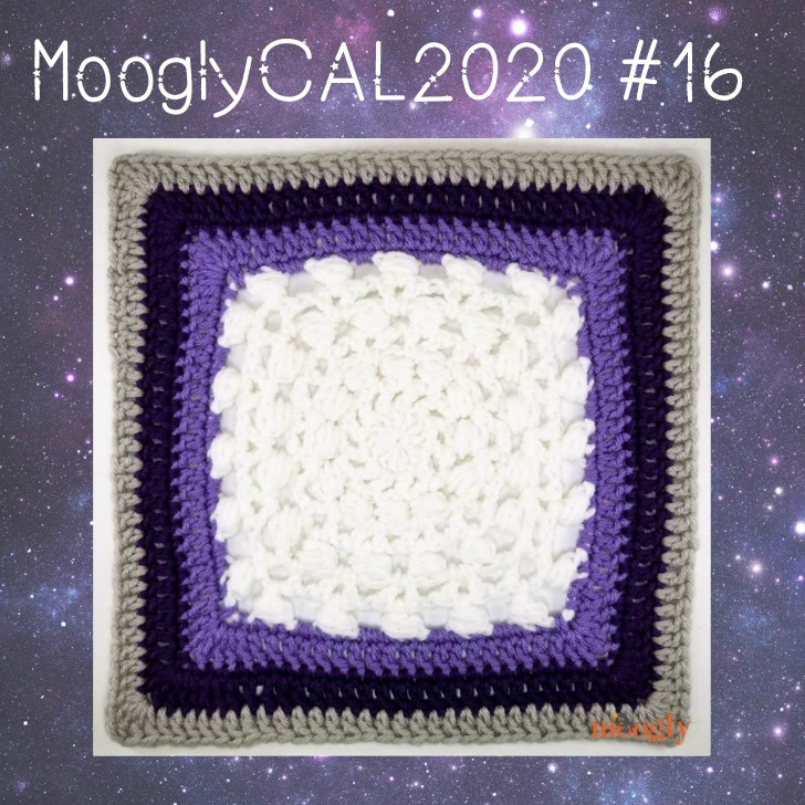 MooglyCAL2020 Block 16 by Heart Hook Home