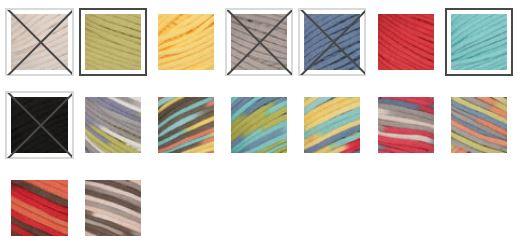 Maker Home Dec Colorways