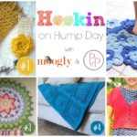 Hookin On Hump Day #223: A Yarny Link Party!