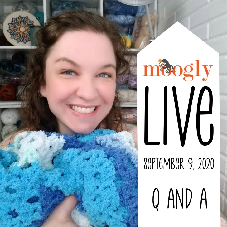 Moogly Live Sept 9 2020